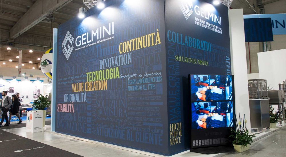 Gelmini Macchine – Leading position in the market of machines for processing and packaging cheese