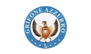 GRIFONE AZZURRO