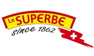 LE SUPERBE